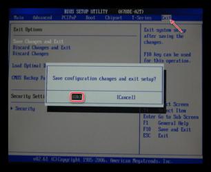 Как зайти в БИОС видеокарты Nvidia?